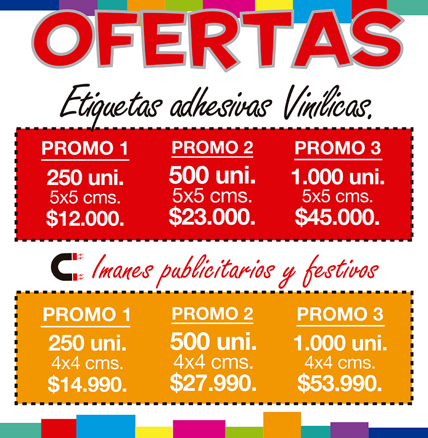 Valores Plotea